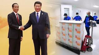 Al Jazeera Ungkap Fakta, Ada 20 Negara tapi Hanya Indonesia yang Pesan Vaksin Covid Buatan China