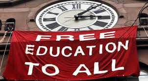 free education for students