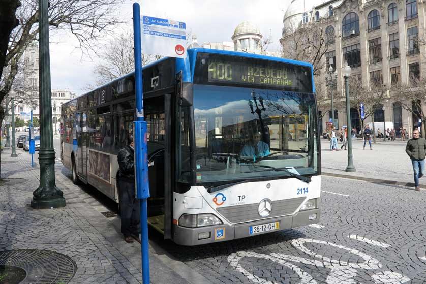 Porto Bus 400