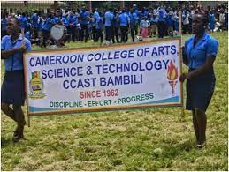 Cameroon College of Arts, Science and Technology (CCAST), Bambili