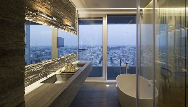 Bathroom Almirah Design