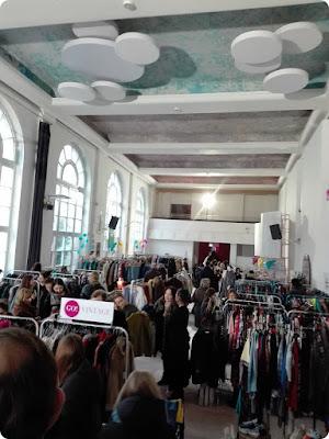Niespodziewanie vintage! Szybkie zakupy podczas Warsaw Vintage Market.