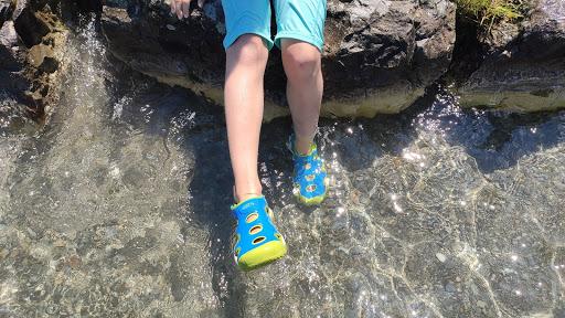 Die Stingray Sandale von Keen