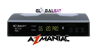 Globalsat GS-120 Pro