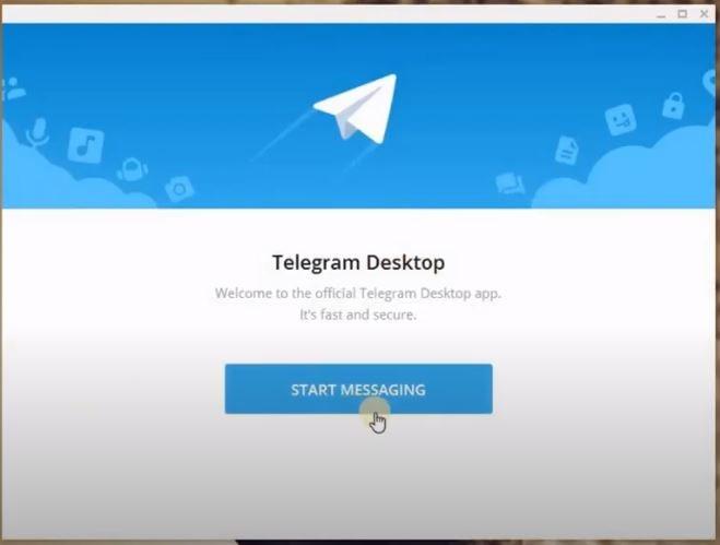 telegram download for pc