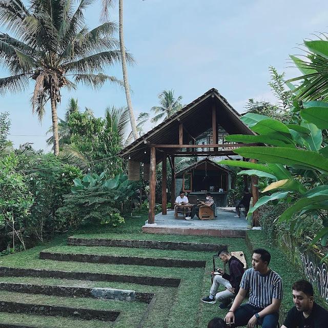 Lokasi dan Harga Menu Bonbale Coffee And Farm Jogja