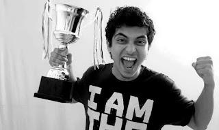 sayem sadat award