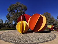 Wodonga Public Art