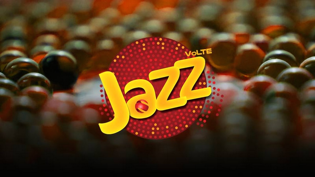 Jazz Sms Package 2020