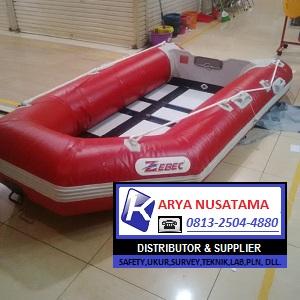 Jual ZEBEC ARMADA 350A Perahu 4 Orang di Batam