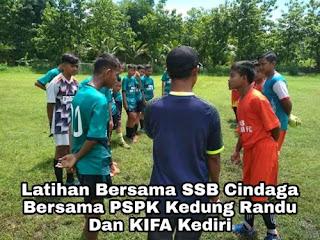SSB Cindaga FC
