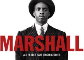 marsshall
