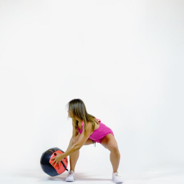 Bacak Ve Kalçayi Forma Sokan 3 Kolay Hareket