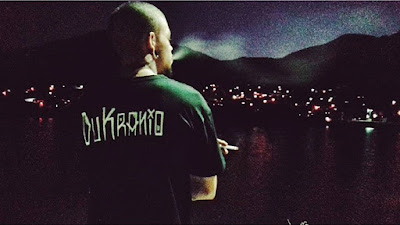 DuKranio, David Alves Mendes, Rap