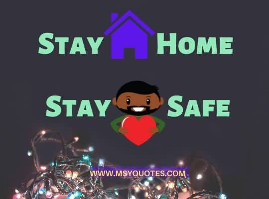 Last Day Of Stay At Home Order Messages Quotes Hindi