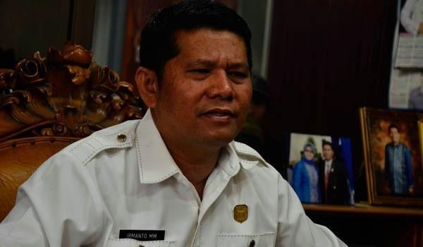 Waduh,,, Oknum Anggota DPRD Propinsi Jambi Dapil Kerinci Ditangkap