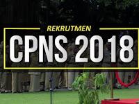 Soal Latihan Persiapan CPNS 2018