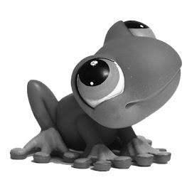 LPS Frog V1 Pets