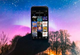 Cara Mengaktifkan Mode Gelap Instagram di IOS dan Android