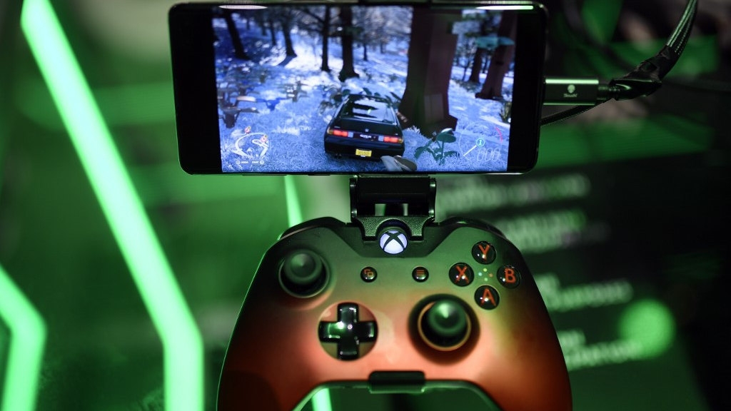 Oltre 150 giochi su Android con il cloud gaming di Xbox Game Pass Ultimate