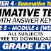 4TH QUARTER SUMMATIVE TEST NO. 3 with Answer Keys (Modules 5-6)