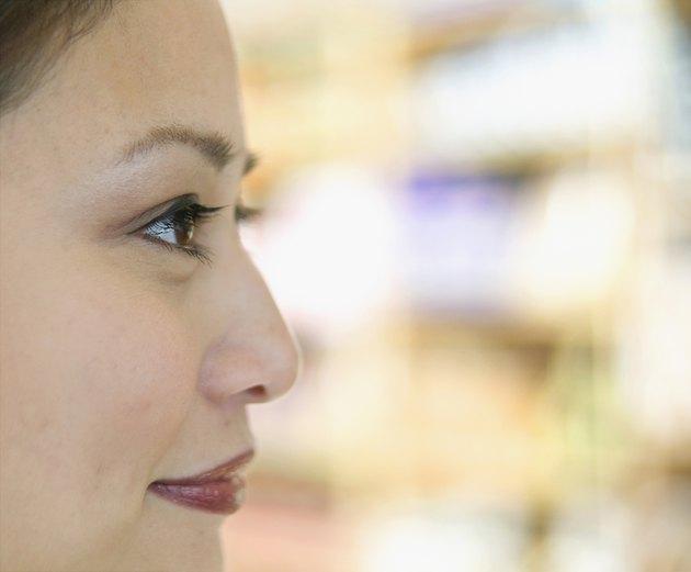 رأى بالميتو جرعة لشعر الوجه في النساء