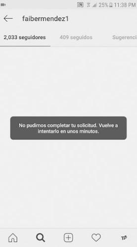 truco para saber si me bloquearon en Instagram