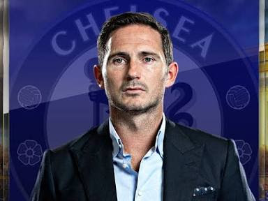 Frank Lampard has dropped 'clue' Chelsea have changed transfer plans for January