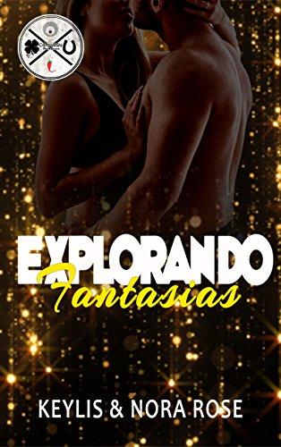Explorando Fantasias - KEYLIS