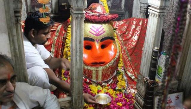 Inilah Lima Tempat Ibadah Paling Unik Yang Terdapat Di Negara India