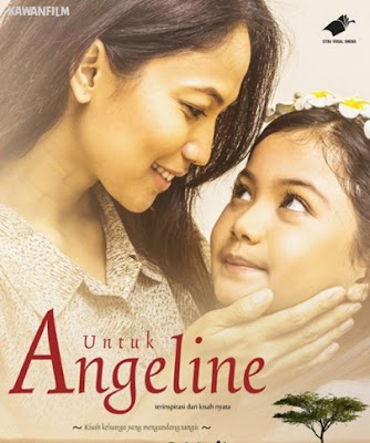 Untuk Angeline (2016) TVRip Full Movie