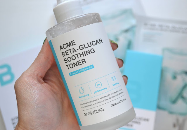 O&Young ACME Collection KBeauty Review