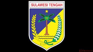 lambang logo provinsi sulawesi tengah png transparan - kanalmu