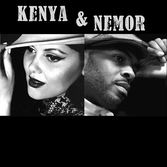 MusicLoad presents Kenya & Nemor and the collage video for their song titled This Is Real. #KenyaAndNemor #ThisIsReal #QuietStorm #SoulMusic #MusicLoad