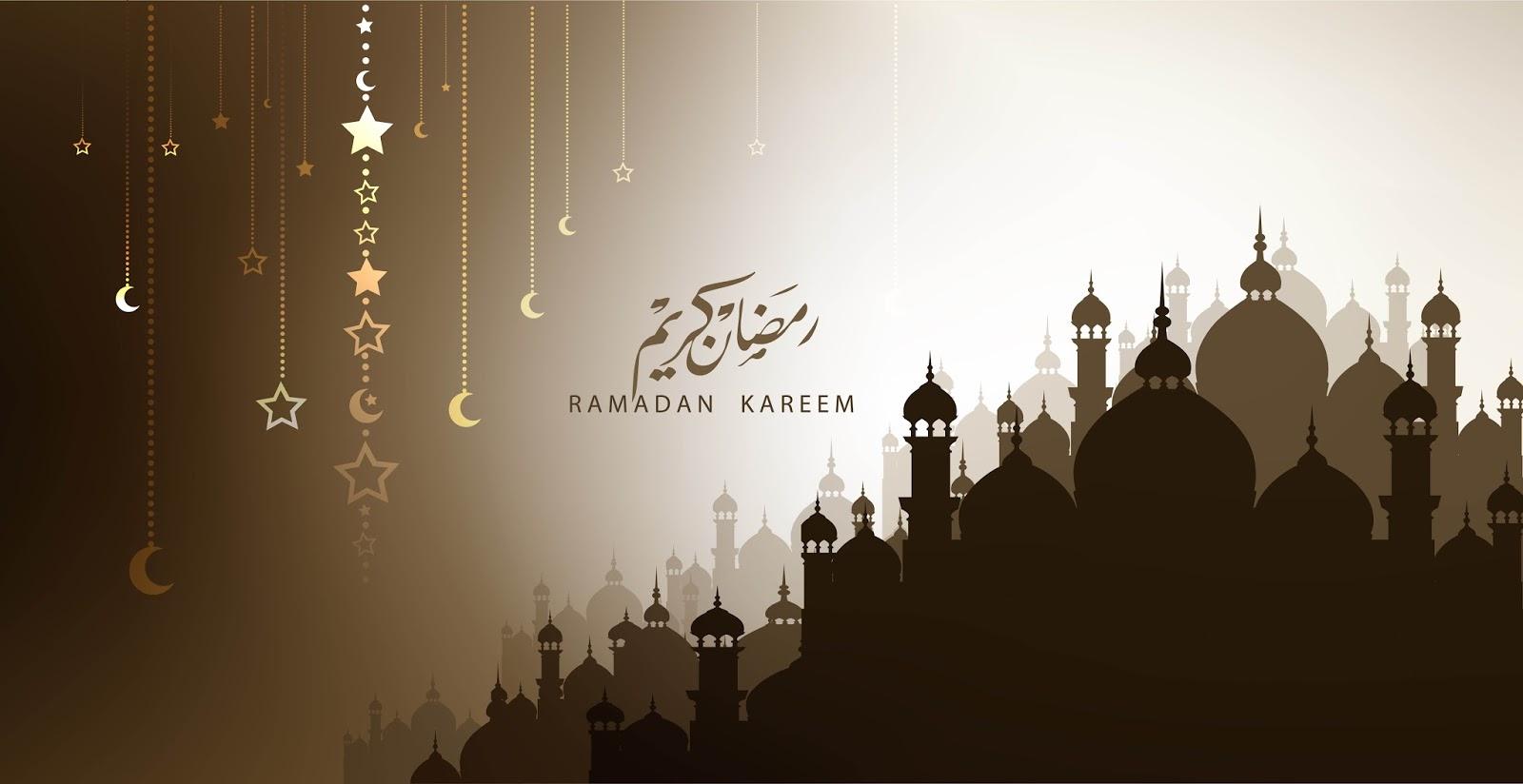 Ramadan mubarak 2016 wallpaper