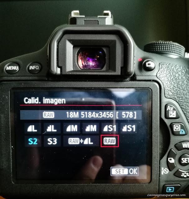 Cómo empezar a manejar tu cámara réflex digital
