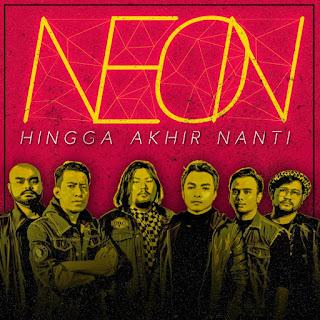 Neon - Hingga Akhir Nanti MP3