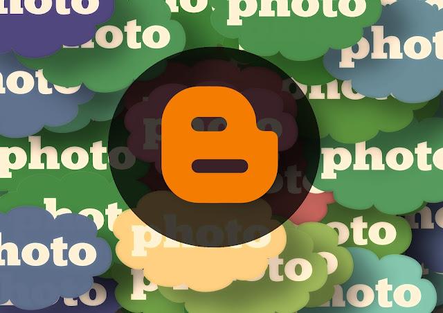 Bloggerに写真を挿入する方法