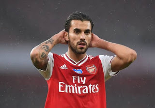 His intention was to remain with us: Mikel Arteta speaks on Dani Ceballos future