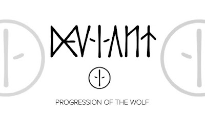 Progression Of The Wolf