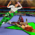 Descarga gratis - Campeonato de lucha de mujeres - lucha de chica 3d