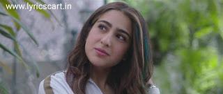 Mehrma Lyrics-Love Aaj Kal
