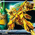 HGBD:R 1/144 Re:Rising Gundam [GRAND CROSS COLOR] - Release Info, Box art and Official Images