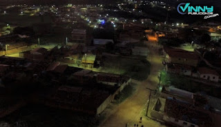 Itaeteense é morto a tiros no Bairro Alto do Cemitério em Ibicoara