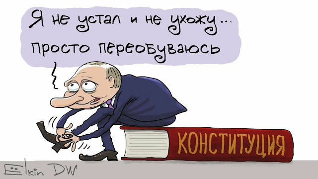 Путина ждет печальная судьба Муссолини и Чаушеску