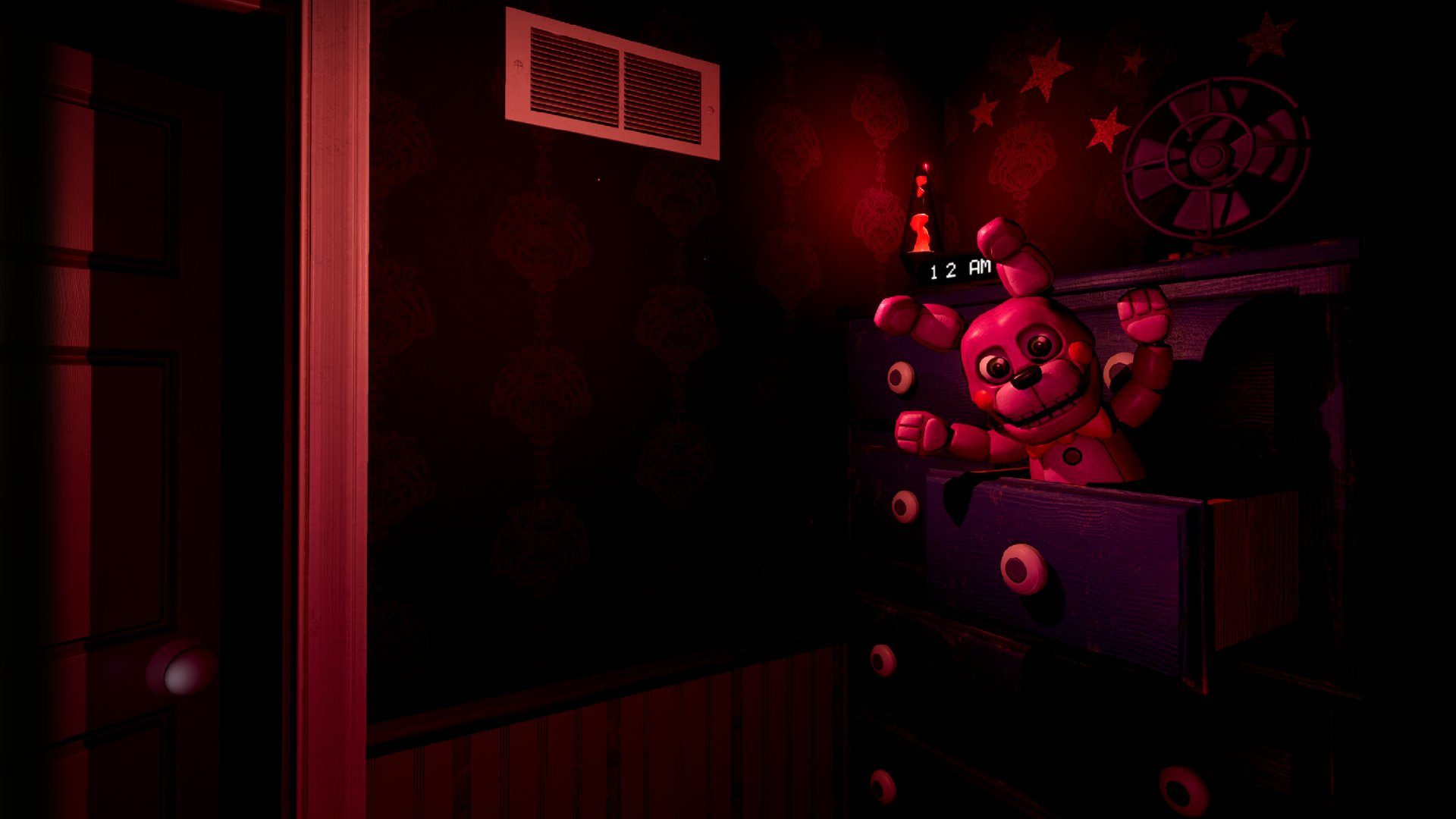 Five Nights at Freddy's: Core Collection Coming To Consoles In January