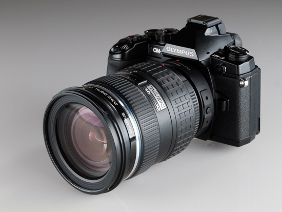 Any rumors for a 24-105 fast ff equivalent?: Micro Four Thirds Talk