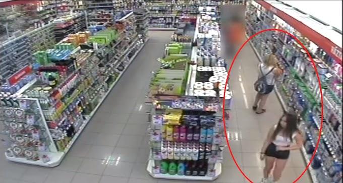 Több mint 100 ezer forintnyi értékű parfümöt lopott két nő egy kaposvári üzletből
