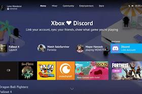Tips Cara Menggunakan Discord di Konsol Xbox One