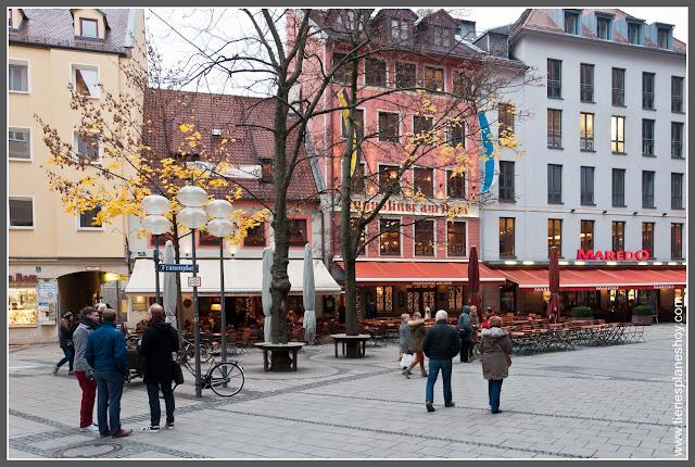 Munich (Alemania)
